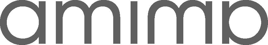 Logo Amima Arquitetura